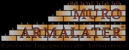 Muro Armalater Laterizio Ingegnerizzato Antisismico